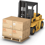 Warehousing Services Storage
