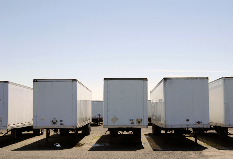 Joliet Trailer Parking Chicagoland