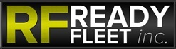 Ready Fleet Semi Truck Parking Logo
