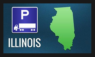 Illinois Truck Parking