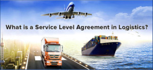 Logistics Service Level Agreement