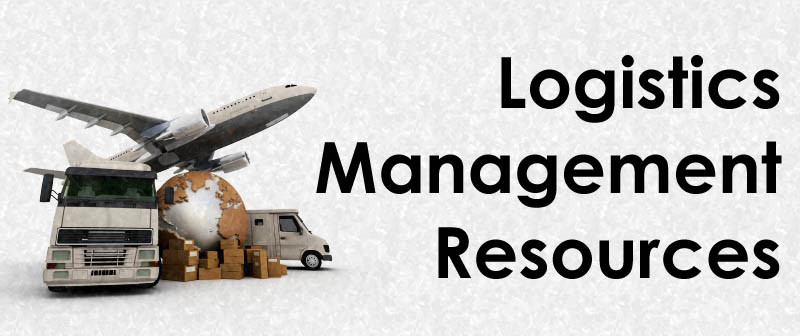 Logistics Management Resources