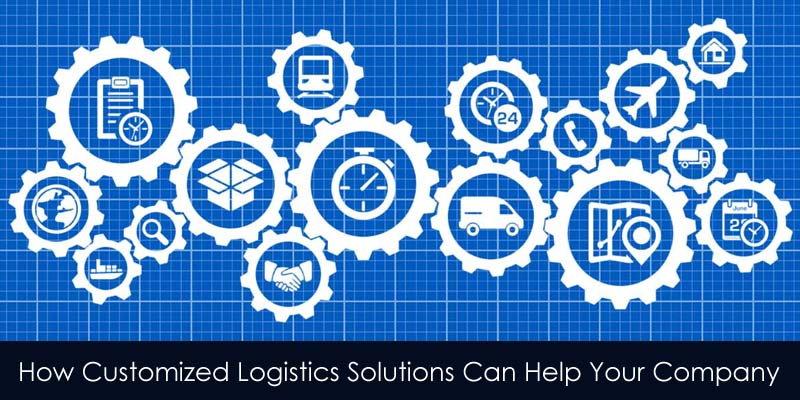 Customized Logistics Solutions