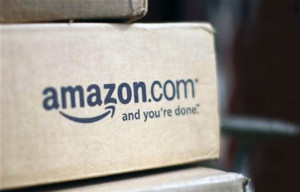 Freight Services Amazon