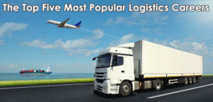Top Logistics Careers