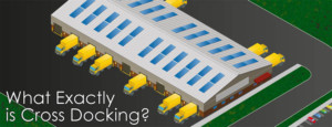 What's Cross Docking?
