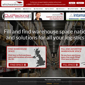 Whichwarehouse Warehouse For Rent