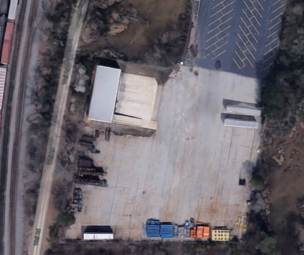 Place For Rent Near Me: McDonough GA Semi Truck Parking Space For Rent (Atlanta