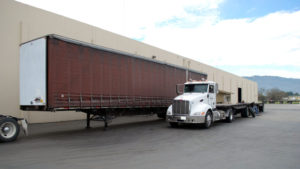 Flatbed Truck Services California Equipment