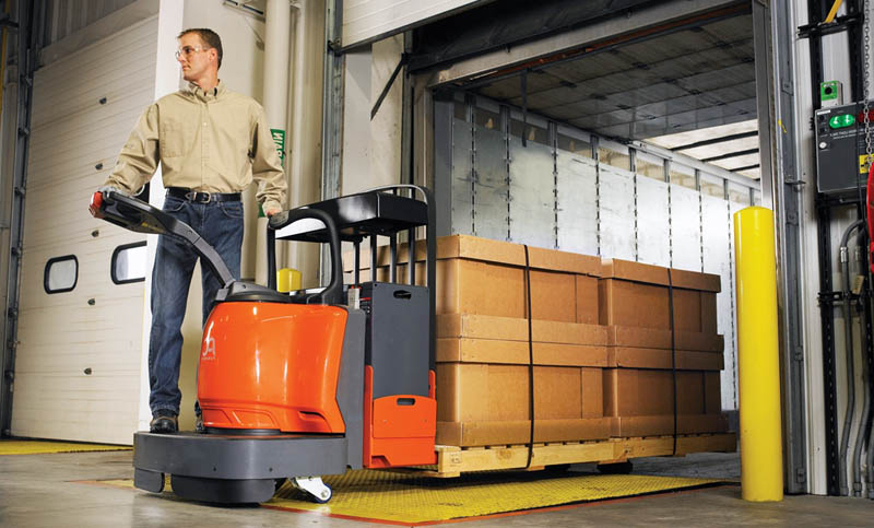 Heavy Transport Pallet Trucks